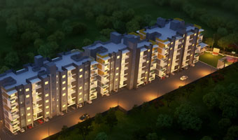 Pearl Residency Amenities